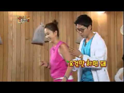 해피투게더 시즌3 - [김남주&유준상] Happy Together EP270 # 006