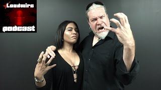 Meshuggah's Tomas Haake + OITNB's Jessica Pimentel - Entertainment's Most Metal Couple