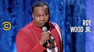 Roy Wood Jr.: No One Loves You - Official Trailer