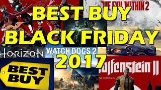 Best Buy Black Friday 2017