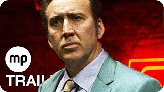 Dog Eat Dog - Deutscher Trailer HD