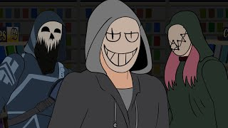 The Legion - Dead By Daylight Parody (Animated)