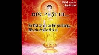 Lời Khấn Nguyện Trước Đức Phật-Cần Nên Biết