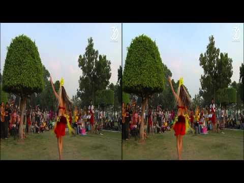 [3DHV] 街頭藝人競賽