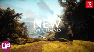 10 NEW Nintendo Switch Games: UPCOMING NEXT WEEK (March wk 1)