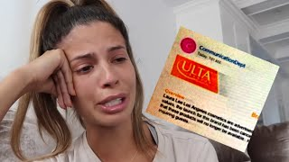 ULTA'S LAURA LEE EMAIL TO EMPLOYEES EXPOSED | RECEIPTS!