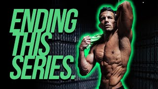 MY LAST VIDEO | THE END OF SUMMER SHREDDING