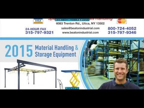 How to use our E-Catalog | Beaton Industrial, Inc.