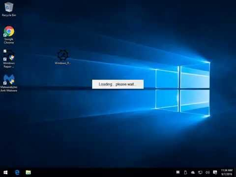 Windows Repair Toolbox Tutorial
