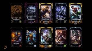 SMITE - Conquest Full Assassin Team Troll With Randoms