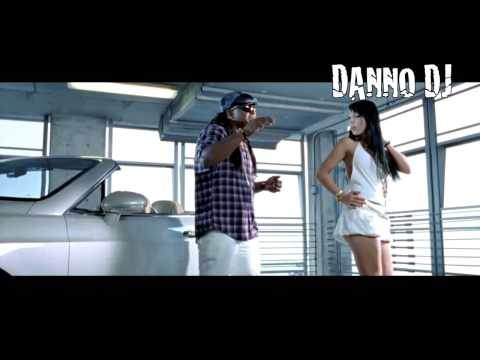 Tu Principe - Daddy Yankee Ft  Zion & Lennox VIDEO 2011