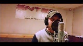 Marcel Rosca - Runnin'(Lose it all) (Cover)