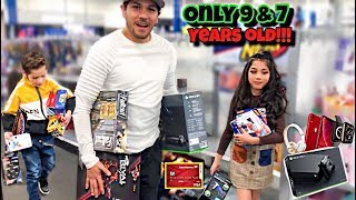 LETTING OUR KIDS TURN 21 YEARS OLD **GONE WRONG** (Part 2) | Familia Diamond