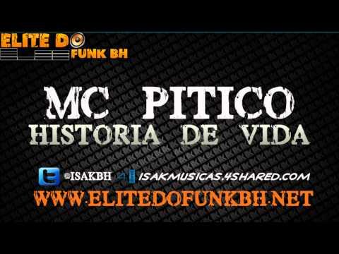 Baixar Mc Pitico - Historia de Vida (DJ Perfil MegaMix )