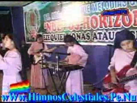Mega Evento 2006 Nueva Esperanza wWw.HimnosCelestiales.tk