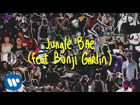 Skrillex And Diplo - Jungle Bae (Feat. Bunji Garlin)