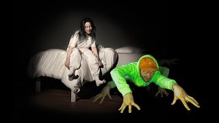 Billie Eilish - WHEN WE ALL FALL ASLEEP, WHERE DO WE GO? (FIRST REACTION/REVIEW)