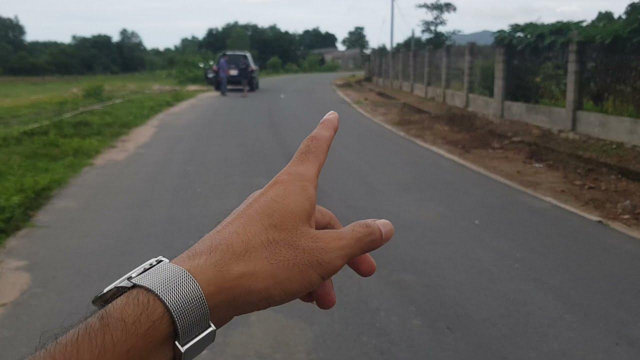 Lô đất đẹp MT đường nhựa 45m giá 3.850 tỷ ngay khu dân cư Tam Phước, Long Điền video