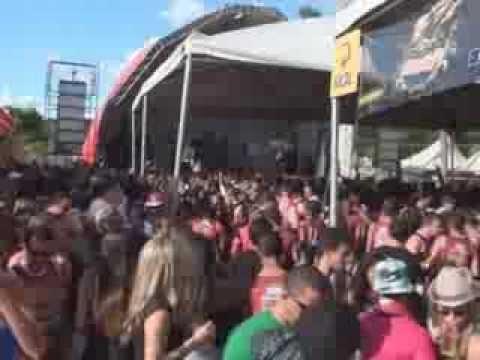 BROTAS - CARNAVAL 2014 (VÍDEO)