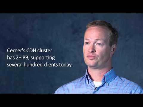 Watch Cerner Success Story Video