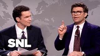 Correspondent Al Franken on the Midterm Elections - Saturday Night Live