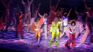 Mamma Mia @ Globe Arena (Grand Finale)