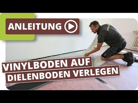 vinylboden auf alten dielenboden verlegen. Black Bedroom Furniture Sets. Home Design Ideas