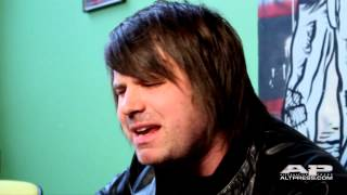 "AP Acoustic Story: Silverstein, ""Call It Karma"""