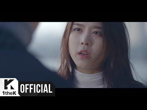 [MV] 4MEN(포맨) _ Break Up In The Morning(눈 떠보니 이별이더라)