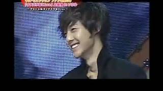Happy 2nd Anniversary Goodbye Baek SeungJo Fanmeeting 21/10