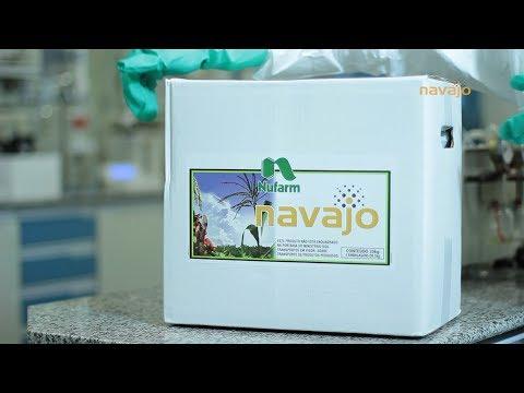 Navajo Herbicida