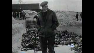 Cảnh tàn sát người Do Thái vào thời Hitler pt.3