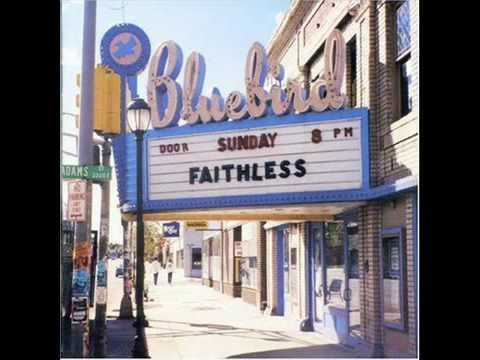 Faithless - Why Go