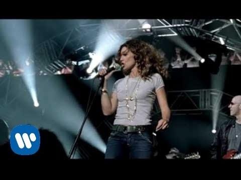 Faith Hill - Mississippi Girl (Video)