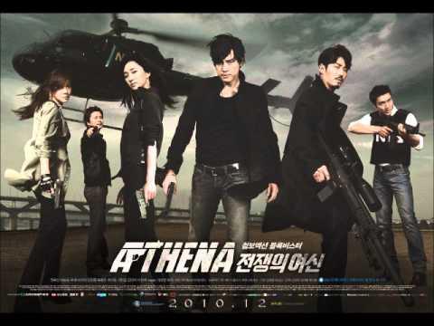 Athena: Goddess of War OST- I Love You (Taeyeon cover)