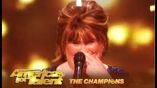 Susan Boyle: Worlds Most POPULAR Contestant Is BACK To Compete! | America's Got Talent: Champions