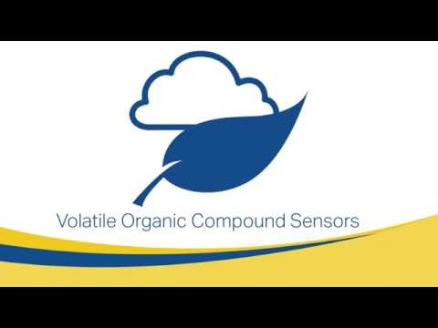 BAPI Volatile Organic Compound Sensors - The Benefits of VOC over CO2 Ventilation