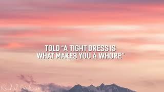 Billie Eilish - idontwannabeyouanymore (Lyrics)