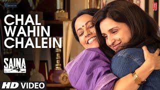 Chal Wahin Chalein – Shreya Ghosha (Saina)