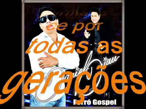 Baixar Daniel Diau Recomeco O Melhor Do Forro Gospel 2013