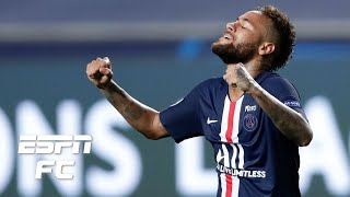 Has Neymar's move from Barcelona to PSG proven to be the right decision?   ESPN FC Extra Time