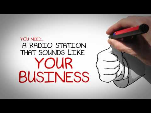 Almotech - In-Store Radio and Advertising