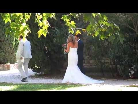 Mariages au MAS DES COMTES DE PROVENCE