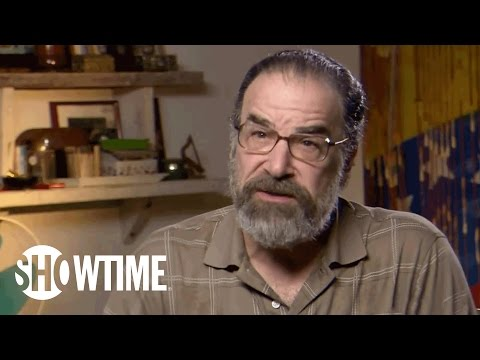 Homeland Season 3: Mandy Patinkin Profile - YouTube