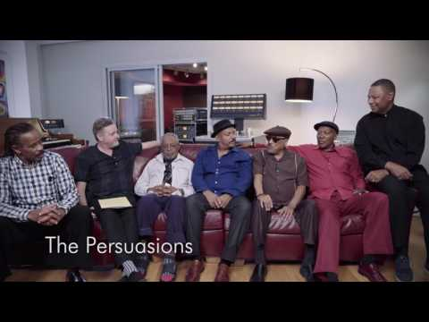 Sessions X Trailer - Barenaked Ladies & The Persuasions