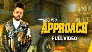 Approach – Jassi Virk