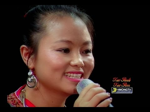 3HMONGTV E-HOUR: Ling Lee sings LIVE
