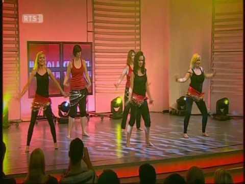 Baixar PŠ SEBASTIAN - Letna produkcija: 20 The Pussycat Dolls - Jai Ho