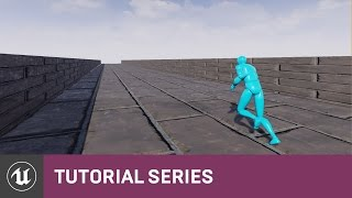 Endless Runner: Spawning the Course | 02 | v4.7 Tutorial Series | Unreal Engine