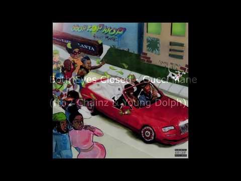 Both Eyes Closed - Gucci Mane (Lyrics)